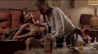 Halle Berry Hot Sex Scene Monster's