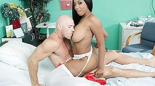 Brazzers - Codi Bryant is a dirty