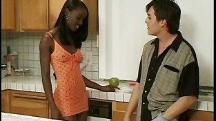 Black Bad Girls 01 - Scene 5 -