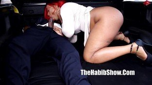 jovan jordan thick red bangng in