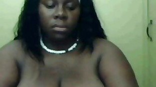Webcamfun Black BBW showing on
